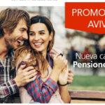 Con los planes de pensiones de AVIVA, gana y siéntete seguro
