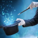 Seguros para magos e ilusionistas